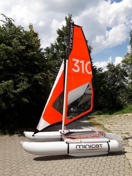 Minicat 310 SPORT- SALE!